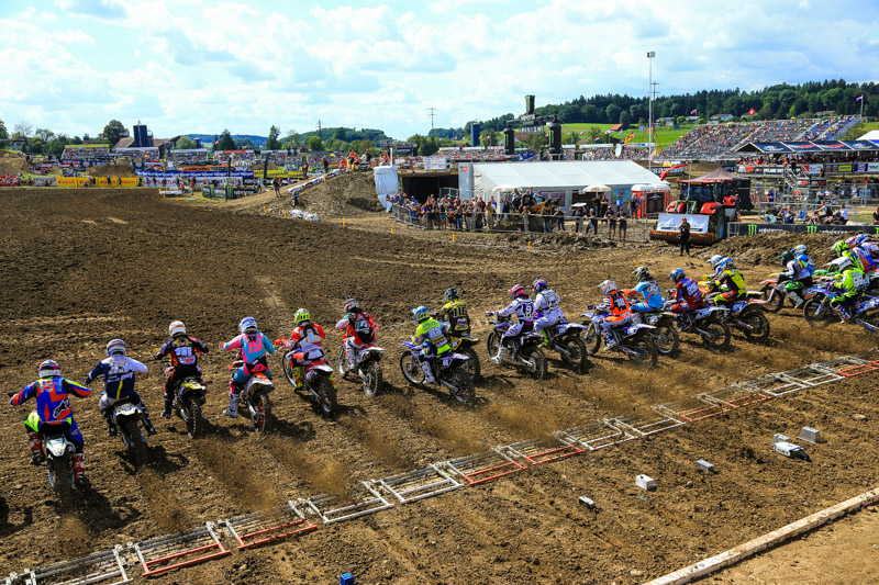 MXGP of Switzerland - Frauenfeld-Gachnang