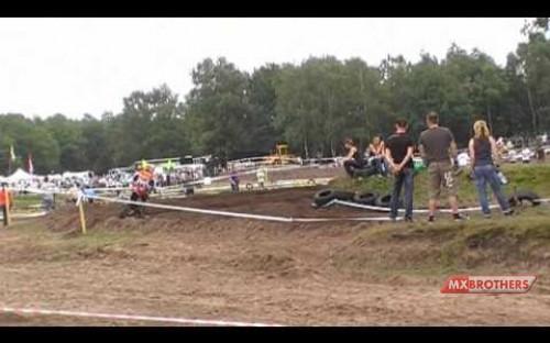 Motocross circuit Nederweert