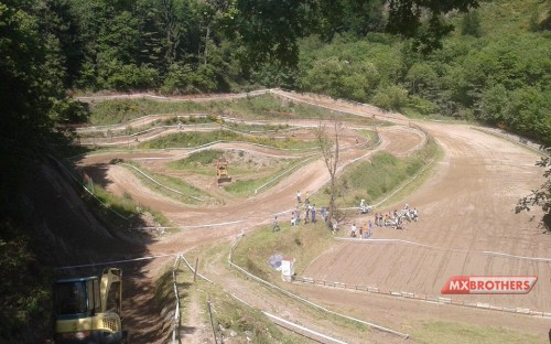 MX circuit Armeno