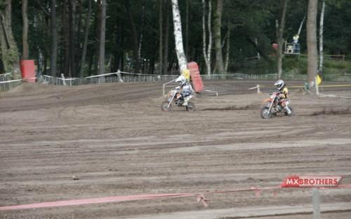 Motocross track Reusel