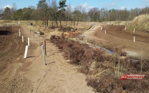 Motocross Makkinga - Netherlands