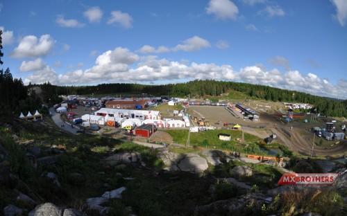 MXGP Uddevalla - Sweden