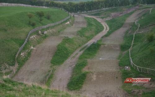 Foxhill motocross track