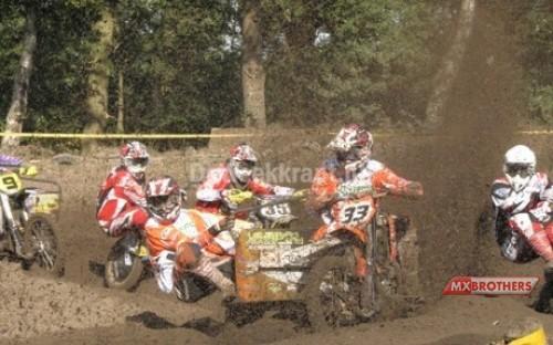 Motocross track Heeswijk