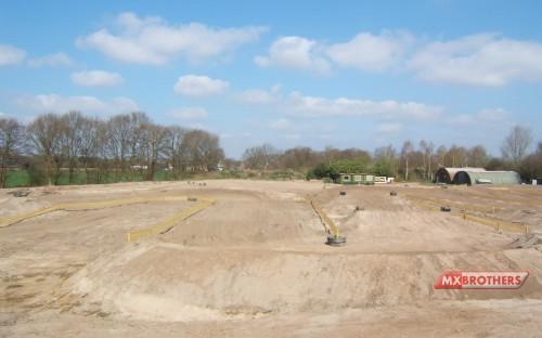 Motocross track Boxmeer