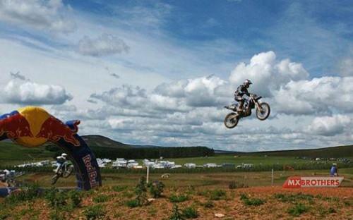 Motocross Duns