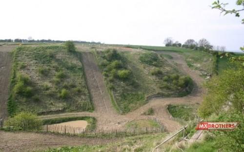 Foxhill motocross piste