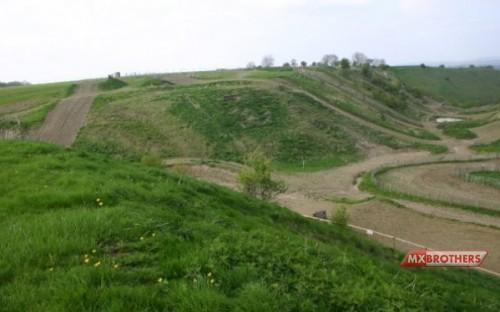 Foxhill motocross circuit