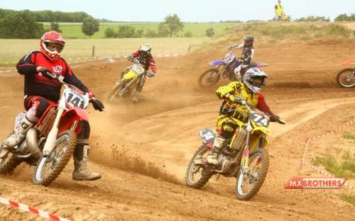 MX Track Apenburg