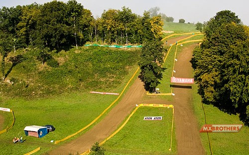 MX circuit Roggenburg