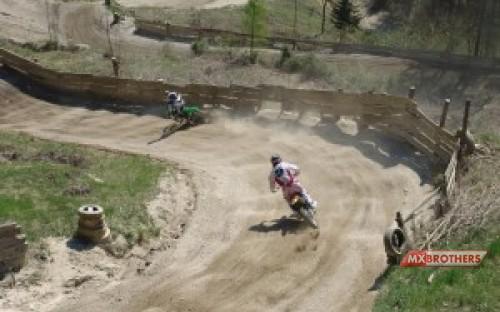 Motocross Birkfeld, Austria