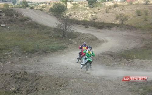 Motocross circuit Grosshoflein