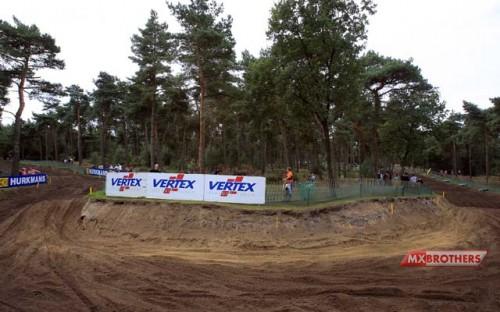Motocross Track Lierop -Noord Brabant
