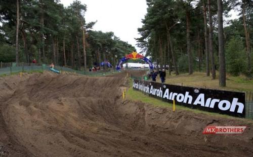 Motocross Track Lierop - Netherlands