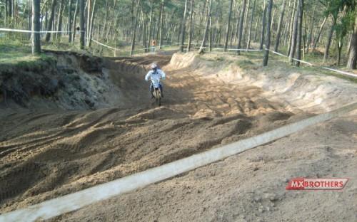 Pista Motocross Deurne