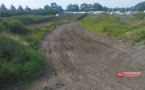 Motocross Strecke Joure