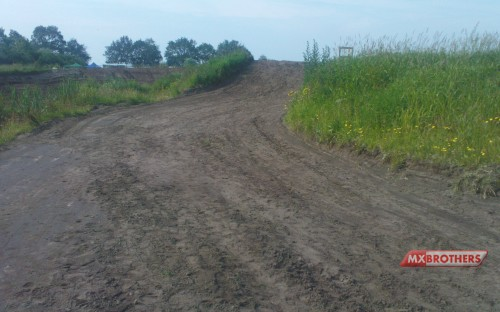 Motocross Circuit Joure
