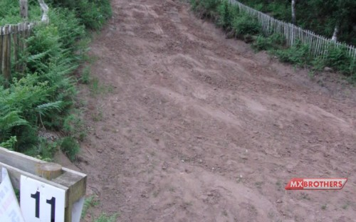 Hawkstone Park Motocross Track - United Kingdom