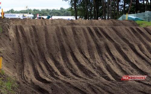 Motocross Track Lierop - Brabant