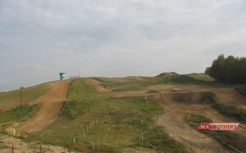 Pista Motocross Chelmno - Poland