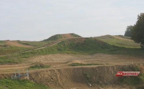 Motorcross baan Chelmno - Poland