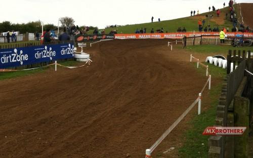 Motocross Track Cadders Hill - Lyng - Norwich Vikings
