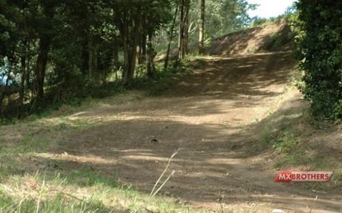 Pista Motocross Orp le Grand - la Petite Gette