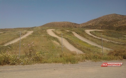 Motocross Circuito Aljaima - Cartama - Espana