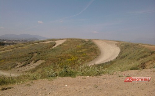 Motocross Track Aljaima - Cartama - Spain