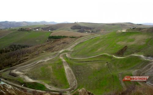 Crossdromo Castel San Pietro - Italy