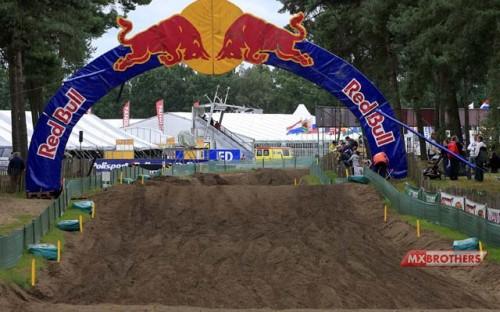 Motocross Track Lierop