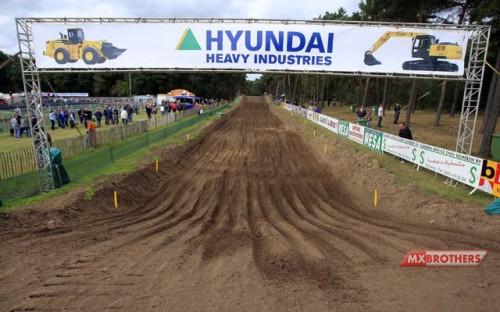 MX Track Lierop