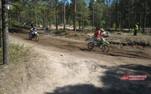 Yyteri MX track