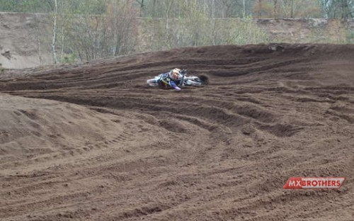 Motocross Circuit Makkinga - The Netherlands