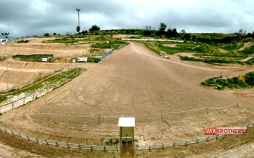 Motocross Track Village Gino Meli - Noto