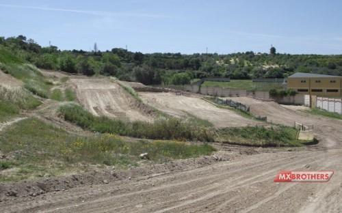 Motocross Track Village Gino Meli - Noto - Italy