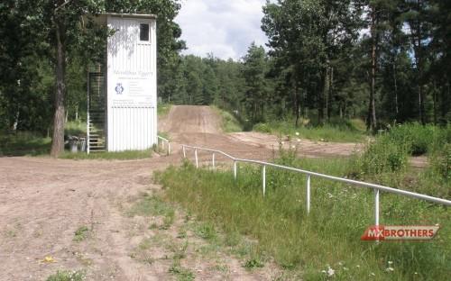 MX Track Ferchland