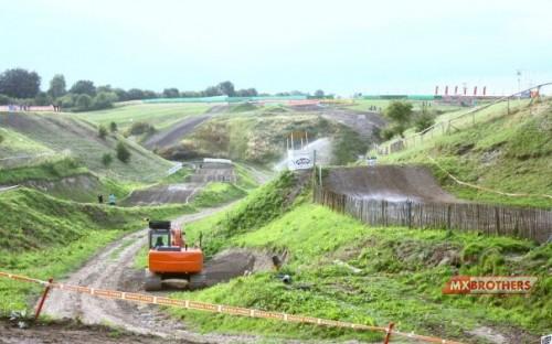 Foxhill pista motocross