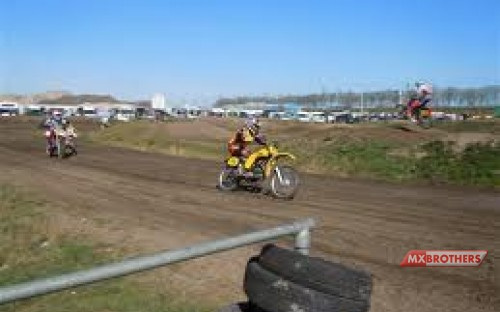 motocross circuit Utrecht