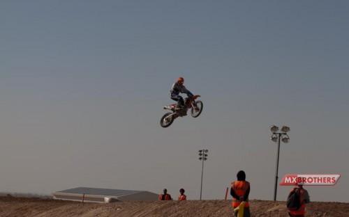 Losail Motocross Circuit - Doha - Qatar