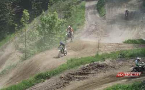 Motocross circuit Birkfeld