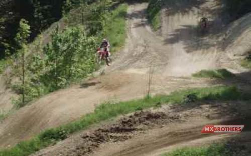 Pista motocross Birkfeld