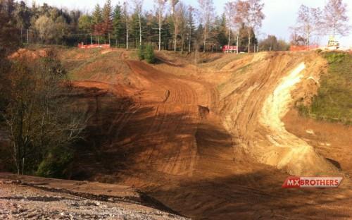 Motocross Track Maggiora - Italy