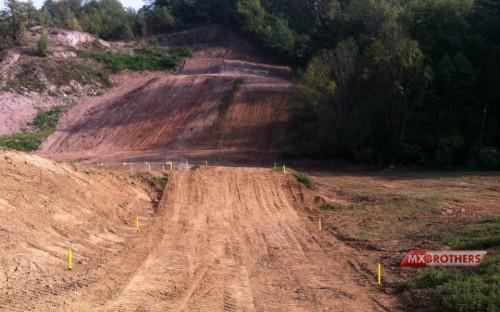 Piste Motocross Maggiora - Italy