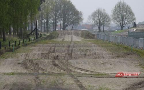 Piste Motocross Wuustwezel