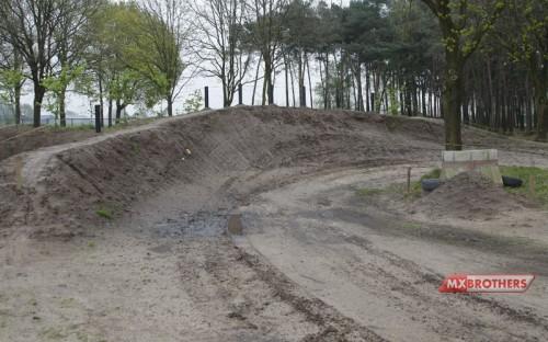 Motocross track Wuustwezel - Belgium