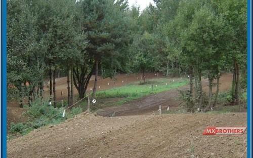 Motocross Track Hélécine - Belgium