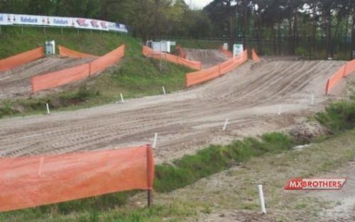 motocross strecke Gemert