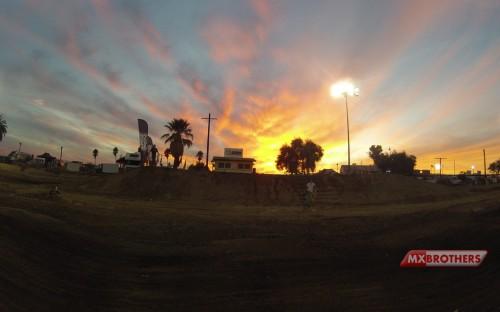 Perris Raceway Crossdromo - California