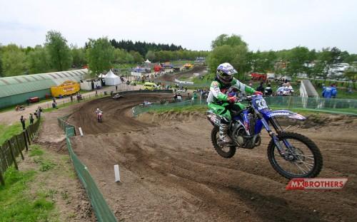 Motocross Valkenswaard Netherlands